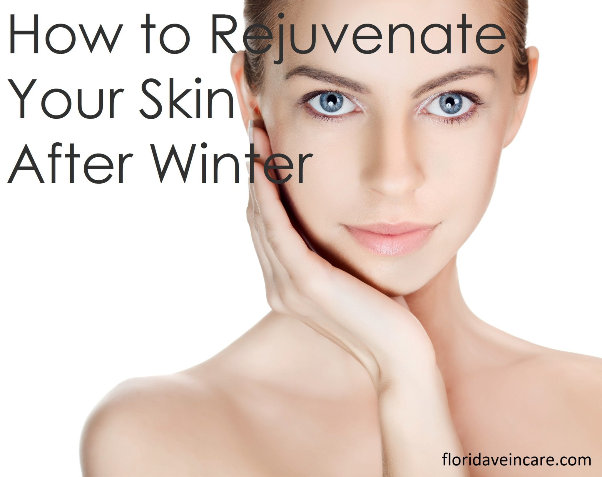 How to rejuvenate your face 75